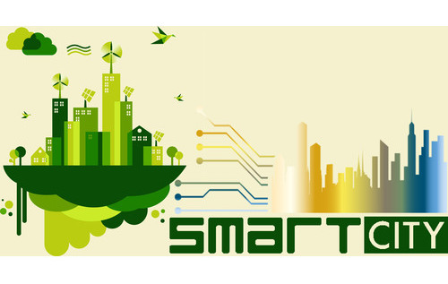 Building smart city solutions