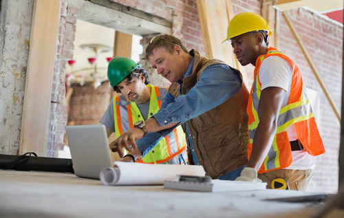 How Digitization Is Disrupting Construction: Strategies Forward