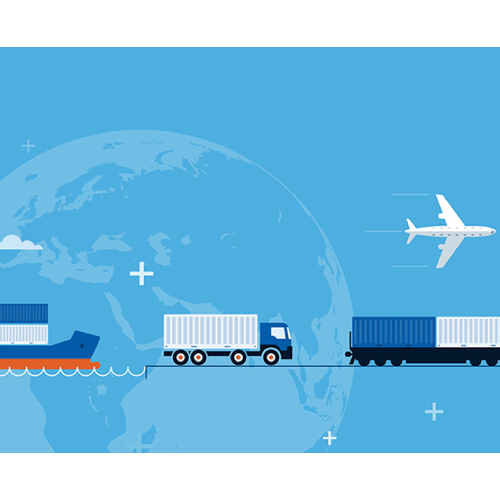 Leveraging IoT to Expand Logistics Visibility
