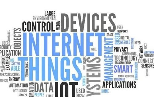 IoT/IIoT and SCADA
