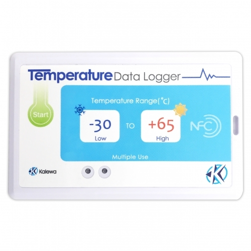 Kalewa Temperature Data Logger