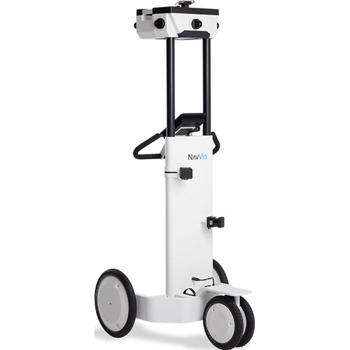 M3 Trolley Indoor Data Capture Device