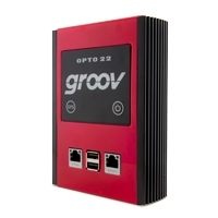 GROOV-AR1-BASE - IoT & Operator Interface