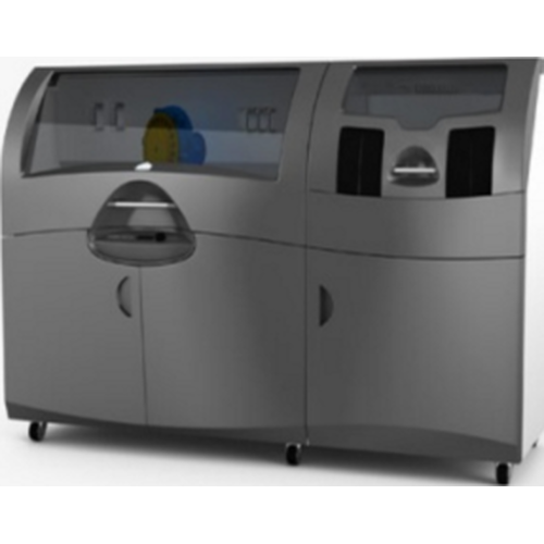ProJet CJP 660Pro - Photo-Realisitic Full Color 3D Printer