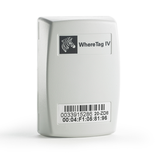 WHERENET TAG