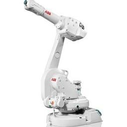 Material Handling, Machine Tending and Process Applications Robots
