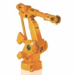 Compact Material Handling Robots