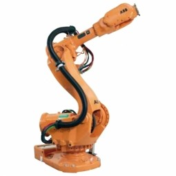IRB 6700 - Robot for Harsh Environments