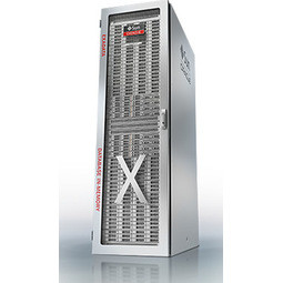 Exadata Database Machine