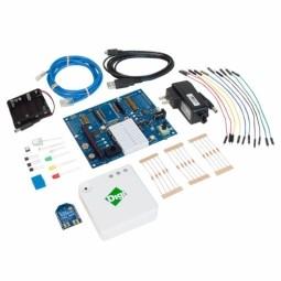 Digi - XBee and XBee-PRO ZigBee RF Modules - XBee ZigBee   IoT ONE