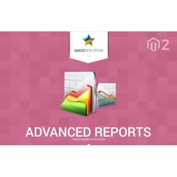 Advanced Report For Magento 2