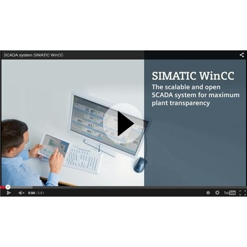 SCADA System SIMATIC WinCC   IoT ONE