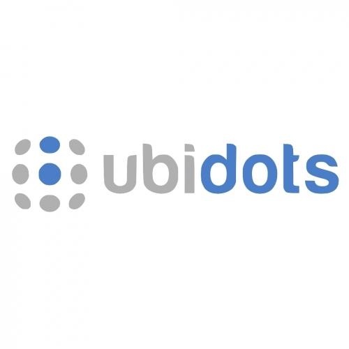 Ubidots IoT Application Development Platform | IoT ONE