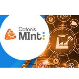 Datonis MInt - Manufacturing Intelligence with IoT