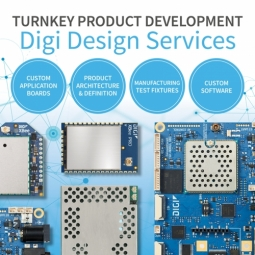 Digi Wireless Design Services