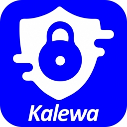 Kalewa Smart Lock using app