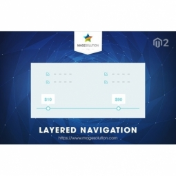 Layered Navigation For Magento 2