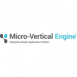 Micro-Vertical Engine