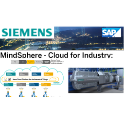 MindSphere - Siemens Cloud for Industry