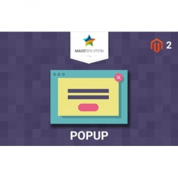 Popup For Magento 2