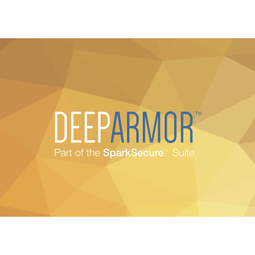 SparkCognition DeepArmor