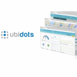 Ubidots IoT Application Development Platform | IoT ONE