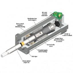 Actuator Iot One