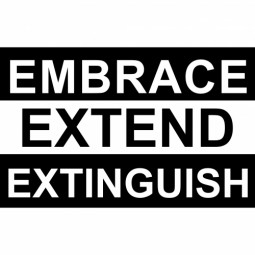 Good Embrace, Extend, And Extinguish