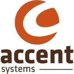 Accent Systems Logo