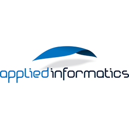 Applied Informatics Software Engineering GmbH Logo