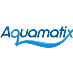 AquamatiX Ltd. Logo