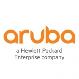 Aruba (HPE) (Hewlett Packard Enterprise (HPE))