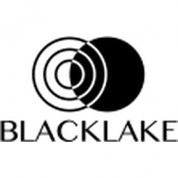 Black Lake Logo