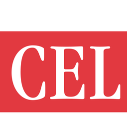 California Eastern Laboratories (CEL) Logo
