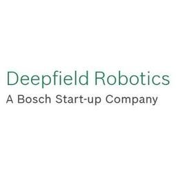 Deepfield Robotics (Bosch)