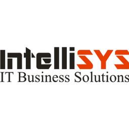 Intellisys Consulting Logo