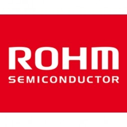 ROHM Co., Ltd. Logo