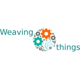 WeavingThings by Produvia Logo