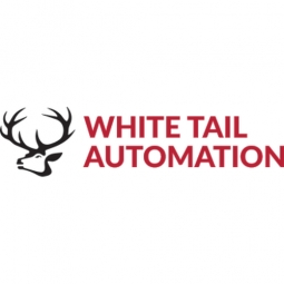 White Tail Automation Logo