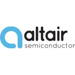 Altair Semiconductors (Sony)