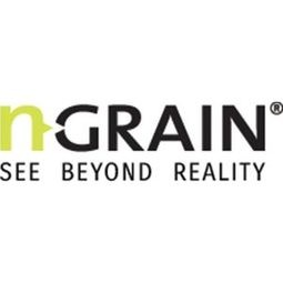 NGRAIN Corporation (mCloud) Logo