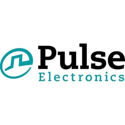 Pulse Electronics Corporation Logo