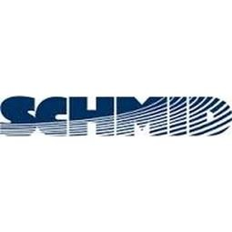 SCHMID Technology Systems Logo