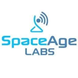 SpaceAge Labs Logo