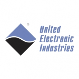 United Electronic Industries Logo