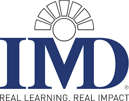 IMD Business School - IoT ONE Client